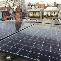 Raised roof project in Bronx, NY