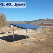 Raised Solar Solutions