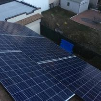 Flushing Queens - NY 5.2kW