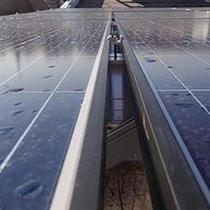 7 kW on Newly Constructed Townhouse in DC
