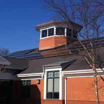15 kW Bowie, MD Senior Center