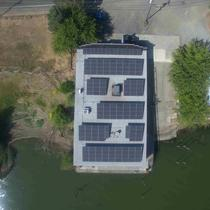 57kW Drone image