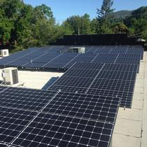57kW Commercial System