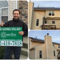 Lenny's 8.54 kW PV System in Aberdeen, NJ