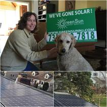 Nina's 6.1 kW PV System in Little Silver, NJ