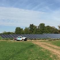 Solar PV Ground Mount