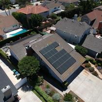 EnergySage Customer Panasonic Panels with SolarEdge