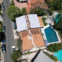 Complete Cool Roof Installation