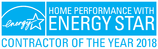 EnergyStar 2018 Contractor of the Year