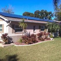 St. Pete LG Solar