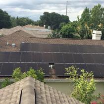 Solar Panel Installation in Palm Harbor, FL