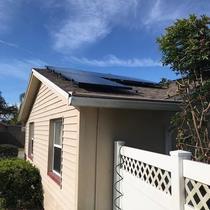 Solar Panel Installation in Tarpon Springs, FL