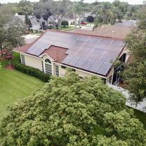 Solar Panel Installation in Safety Harbor, FL