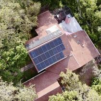 Solar Panel Installation in Dunedin, FL