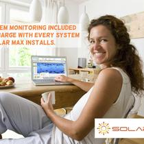 24/7 Enphase System Monitoring ALWAYS Included