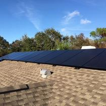 Solar Panel Install in Clearwater, FL