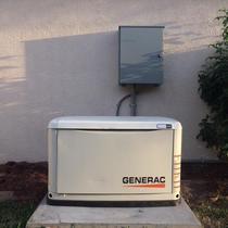 22kw Generac in Wesley Chapel, FL