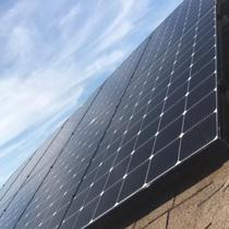 LG 330W solar panels in Largo, FL