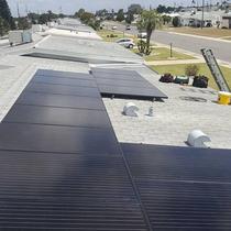 Solar Panel Install in Sun City Center, FL