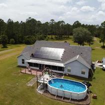 Solar Panel Installation in Deland, FL
