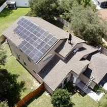 Solar Panel Installation in Land O' Lakes, FL