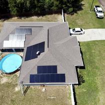Solar Panel Installation in Spring Hill, FL