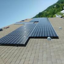 Solar Panels installed in Wesley Chapel, FL