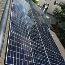Solar Panel Installation in Land O' Lakes, FL
