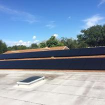 Installation in Tampa, FL