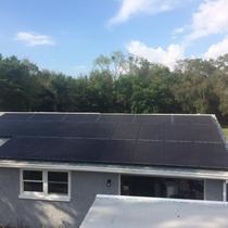 Solar Panel Installation in New Port Richey, FL