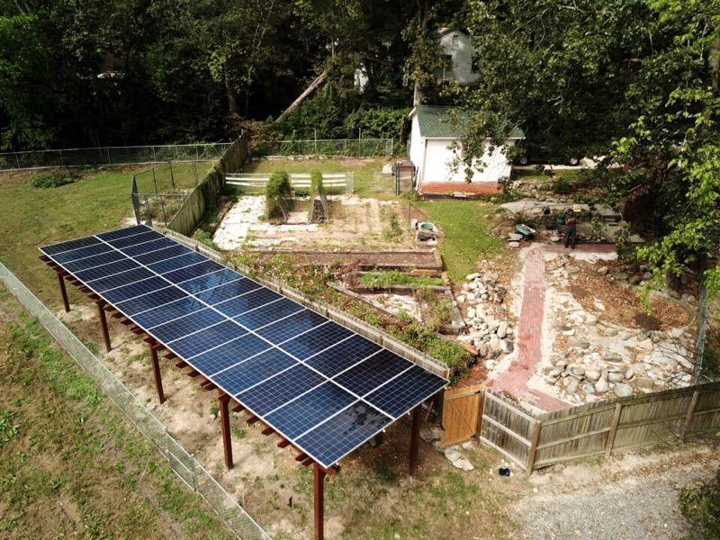 Scenic City Solar 2020 Profile And Reviews Energysage