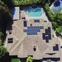 Residential Solar PV Customer