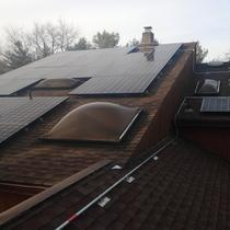 LG 315 watt panels in Purchase, NY
