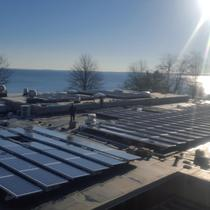 162.26 KW system at Westchester Day School in Mamaroneck NY