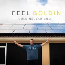 Feel Goldin!
