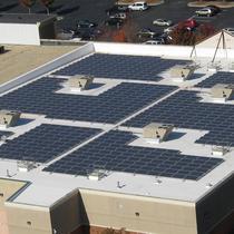 Retail Solar
