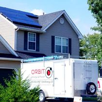 Orbit Energy & Power offers fantastic Bumper-to-Bumper warranties on our Solar Energy System installations.