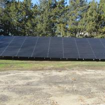 14kw Ground Array