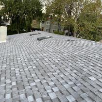 Roof installation in Woodland Hills