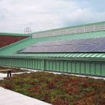 Elementary School Small Wind and 6kW PV