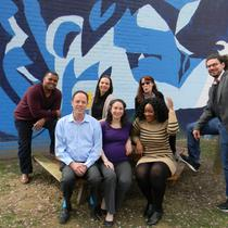 The Neighborhood Sun Team!