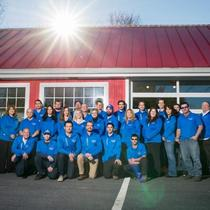 Our Team at SunPower by New York State Solar Farm