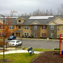 Fishkill Low Income Housing