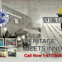 Hudson River Maritime Museum Solar Project