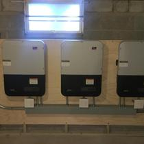 Inverters in Ramsey NJ
