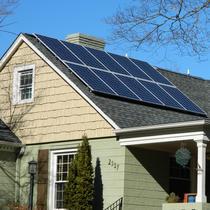 Charlotte Solar Duke Energy Net MEtering