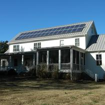 Charlotte Solar Install