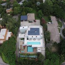 Custom home in Miami, FL