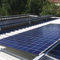 Johnson Solar System, 11.96 kW, Sun City, CA
