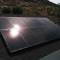 McCune Solar System 4.48 kW, Ramon, CA